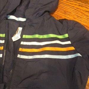 GAP Jackets & Coats - Boys zip up jacket